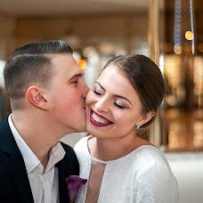 Wedding photographer Anastasiya Krylova (Fotokrylo). Photo of 07.12.2017