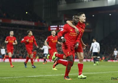 PL : Liverpool éjecte Arsenal et Wenger du Big Four !
