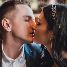 Wedding photographer Anastasiya Efremova (Nansech). Photo of 12.06.2019