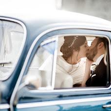 Fotografo di matrimoni Antonio Leo (antonioleo). Foto del 20.02.2019