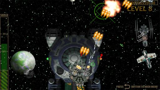 StarKids : Star Wars Arcade  screenshots 12