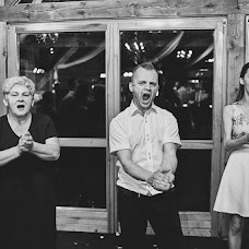 Wedding photographer Grzegorz Satoła (grzegorzsatola). Photo of 19.09.2017