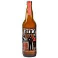 Logo of Widmer Brother/Cigar City Gentleman's Club New Oak