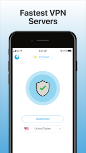 TapVPN Free VPN App Download For Android 1