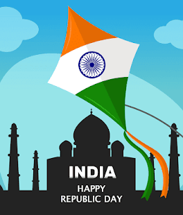 2018 Republic Day Wishes &  Republic Day Images - náhled