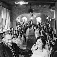 Wedding photographer Michele Grillo (grillo). Photo of 06.05.2017
