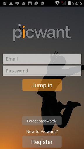 Picwant Mobile Photos Videos