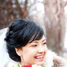 Wedding photographer Oleg Zaschitin (ozzzie). Photo of 21.01.2015
