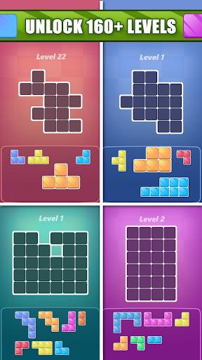 Block Hit - Puzzle Game apktram screenshots 8