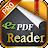 ezPDF Reader PDF Annotate Form logo