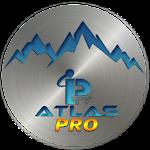 ATLAS PRO Silver Icon