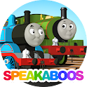 Thomas's Musical Day for Percy icon