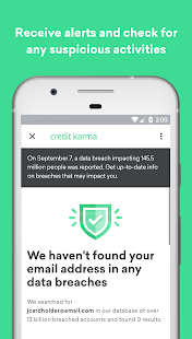 App Credit Karma APK for Windows Phone