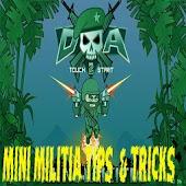 Tải Mini Militia Tips & Tricks 2019 miễn phí
