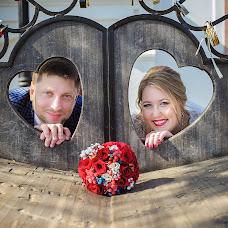 Wedding photographer Svetlana Senyuk (Junona). Photo of 03.11.2016