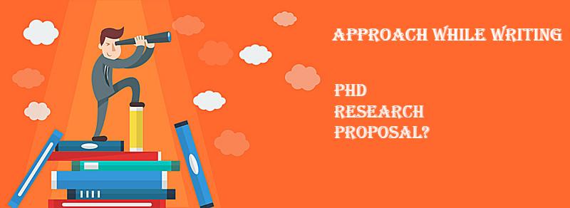 PHD Research Proposal - Uk Writing Service