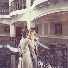 Wedding photographer Yuriy Yablonskiy (parcifalb). Photo of 21.10.2013