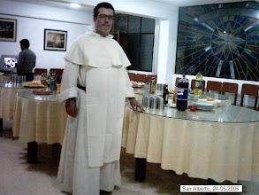 Photo: El P.Vicente Suàrez
