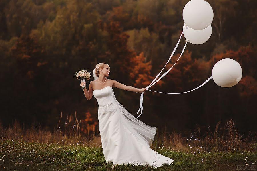 Wedding photographer Yuriy Palshin (Yurman). Photo of 31.03.2015
