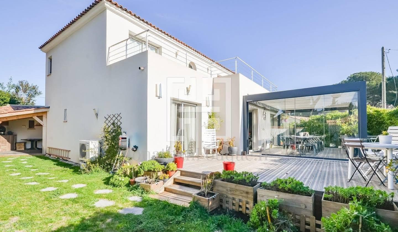 Villa Martigues