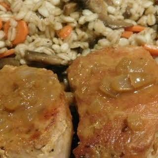 Pork Filet Mignon Recipes.