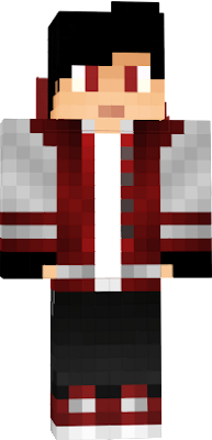 This skin is made from Legendary Gamer I just name it Cool_Boy.When you download it please don't edit the skin.Thank you.