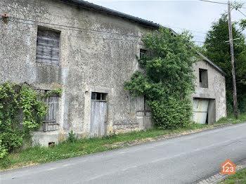 maison à Souilly (55)