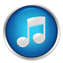 Free Mp3 Player icon
