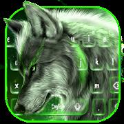 كين وولف 3D لوحة المفاتيح APK