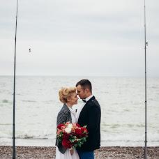 Wedding photographer Darya Markova (DPavline). Photo of 30.04.2018