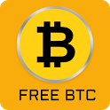 Bitcoin for Free - Make BTC and Satoshi icon