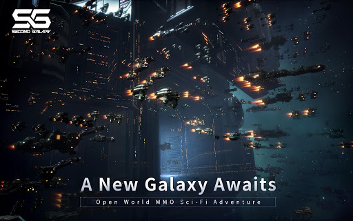 Second Galaxy apktram screenshots 9