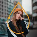 Blur Background Editor Blur Effect: Auto DSLR Blur icon