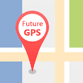 Future GPS -Track Everything