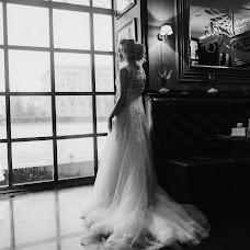 Wedding photographer Fedor Oreshkin (Oreshkin). Photo of 25.07.2016