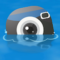 Inverted image icon