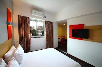 Hotel Africa Maputo Business