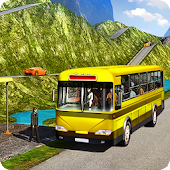 BUS Offroad Driving Simulator