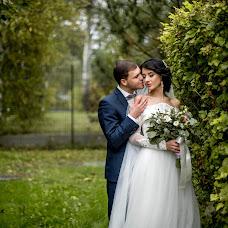 Wedding photographer Irina Krishtal (IrinaKrishtal). Photo of 31.01.2017