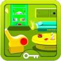Light Green Room Escape icon