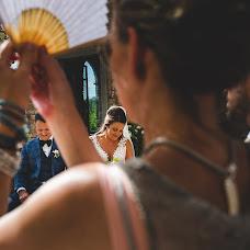 Wedding photographer Simone Miglietta (simonemiglietta). Photo of 22.08.2018