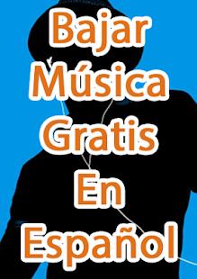 Bajar musica gratis mp3 en español Guia Facil - náhled