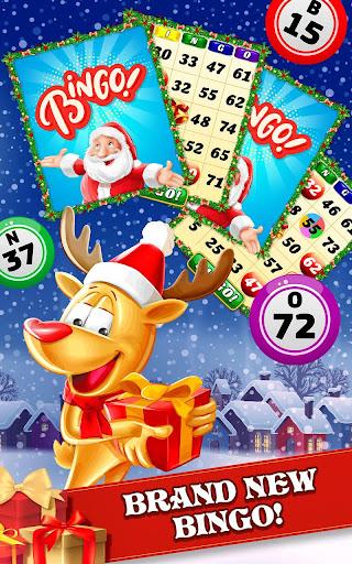 Christmas Bingo Santa's Gifts  screenshots 3
