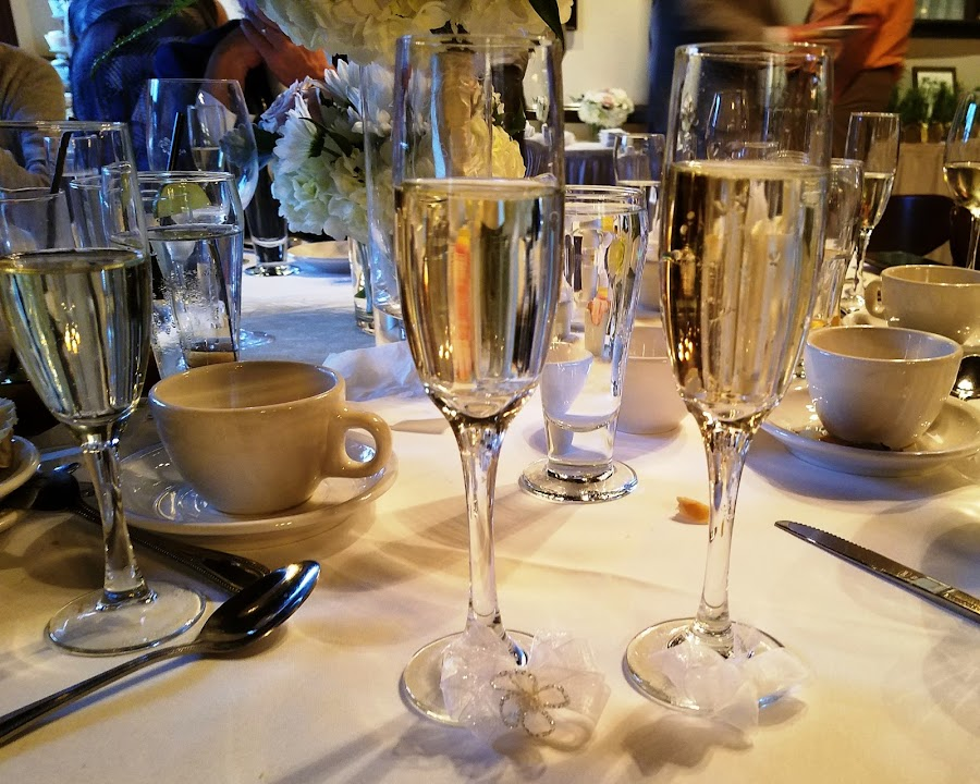 Wedding Reception by Beth Bowman - Artistic Objects Cups, Plates & Utensils (  )