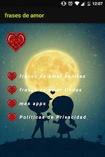 Frases Bonitas De Amor Para Conquistar Apps Bei Google Play