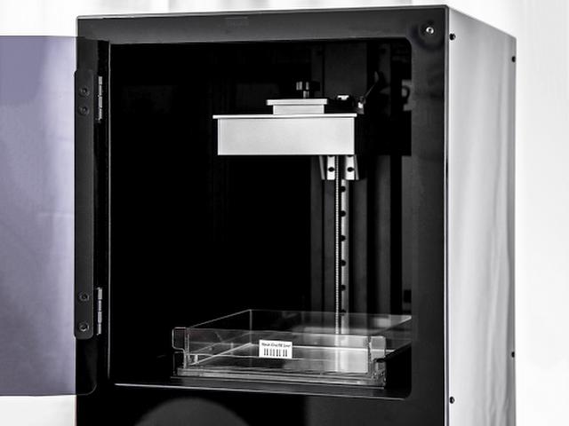 Peopoly Moai Laser SLA 3D Printer - Fully Assembled