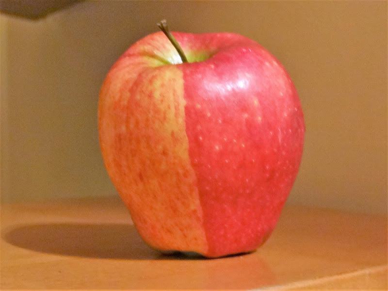 mela di VV