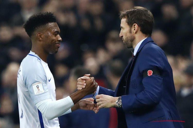 """Gareth Southgate krijgt vertrouwen en blijft Engels bondscoach: """"Hij heeft een goede indruk gemaakt"""""""