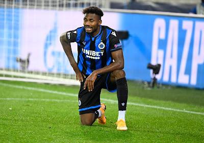 Emmanuel Dennis (ex-Club Brugge) weer in opspraak: Nigeriaan ontvangt rijverbod en moet examens opnieuw afleggen