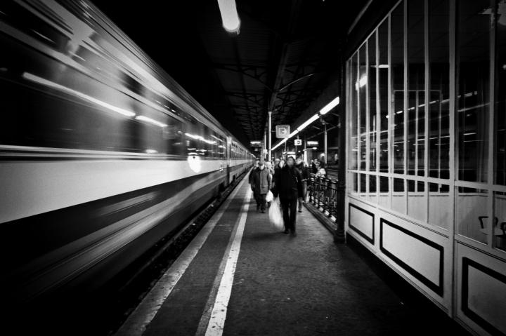 Train de vie di mukkapazza